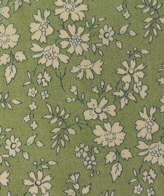 Liberty Art Fabrics Capel L Tana Lawn