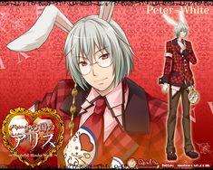 Peter, Heart No Kuni No Alice