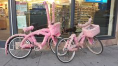 how to decorate a bike for burning man - Google Search