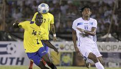 Na Sexta-feira, 20 de Junho de 2014 a seleção de Honduras enfrenta a seleção do Equador em um dos Jogos da Copa do Mundo 2014 #futebol