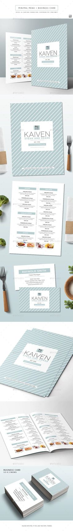 Menu Templates from GraphicRiver Food Menu Template, Restaurant Menu Template, Restaurant Menu Design, Menu Templates, Table Template, Restaurant Food, Budget Clean Eating, Clean Eating Kids, Easy Clean Eating Recipes