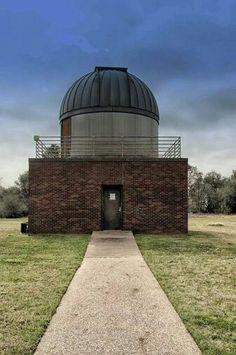 Prarie View A&M University Solar Observatory - Prairie View, TX