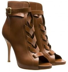 Gianvito Rossi Ankle Boot:::