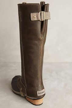 Weather Boots