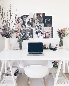 The Best 25+ Most Beautiful Home Office Design Ideas https://decoredo.com/14554-25-most-beautiful-home-office-design-ideas/