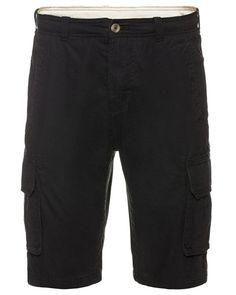 Pre End Salerno – Shorts – Svart