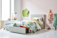 Snooze: Paddington bed