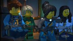 Lol League Of Legends, Lego Ninjago, Surprise Cake, Fandoms, Seasons, Funny, Ideas, Sons, Ninja Birthday