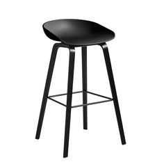 The About a Stool Bar Stool was designed by Hee Welling for the Danish label HAY. Stylish, modern, puristic - this About a Stool Bar Stool convinces with Eames Chairs, Bar Chairs, Ikea Chairs, Office Chairs, Dining Chairs, Outdoor Furniture Design, Contemporary Furniture, Danish Design Store, Design Bestseller
