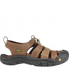 c4785efe573f 1001870 KEEN Men s Newport Sandals - Bison www.bootbay.com