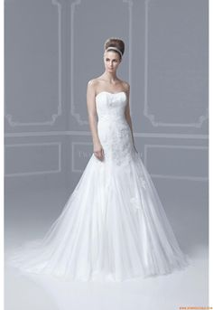 Robe de mariée Enzoani Farley Blue By Enzoani 2013