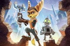 PS4 : Ratchet & Clank reviennent – webovore