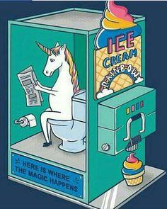 Read Fotos Para Seu Celular 3 from the story Fotos Para Tela Do Seu Celular/ABERTO. by AdrianeHoran (Adriane Horan) w. Real Unicorn, Unicorn Art, Rainbow Unicorn, Unicorn Humor, Funny Unicorn, Unicorn Crafts, Unicorn Pictures, Funny Memes, Hilarious
