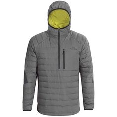 Shop from Pinterest and save 25% off your order. The North Face Reckoner Hybrid Down Jacket - Hooded, Zip Neck, 600 Fill Power (For Men)
