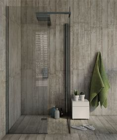88 Italian tiles by Cerdisa Ceramiche - Home Decoration Bathroom Tile Designs, Bathroom Trends, Bathroom Renovations, Bathroom Ideas, Barn Bathroom, Bathroom Inspiration, Timber Tiles, Italian Tiles, White Subway Tiles