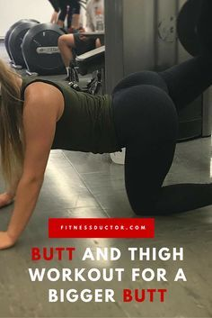 Are you tired of trying to find a good workout video that will give you good results very fast? Well, if we take the fact that there are million of video about how to get a bigger butt or lose the fat on the stomach, then there is a big chance that you won't find...Read More »