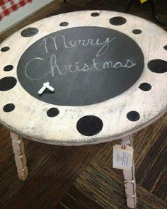 Carrie Me Home Repurposed Furniture