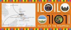Iloilo is Cebu Pacific's 4th Hub! #itsmorefuninthephilippines #cebupacificair