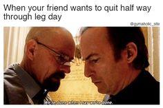 When Your Friend Wants