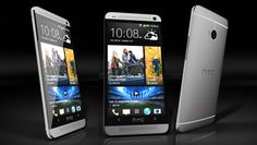 Both AT & Sprint have formally declared the new HTC One can blastoff on their networks April 19; AT pre-bookings begin April fourth and Sprint's April fifth.