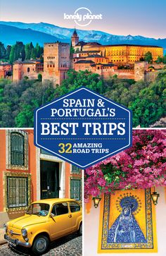 Discover the freedom of open roads while touring Spain and Portugal with Lonely Planet Spain and Portugal's Best Trips, your passport to up-to-date advice on uniquely encountering Spain and Portugal via el auto. Featuring 32 amazing road trips, from 2-day escapes to 2-week adventures, you can explore the route of Don Quixote and journey through the Duoro Valley Vineyards, all with your trusted travel companion. Get to Spain and Portugal, rent a car and hit the road!
