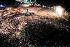 Woodstock 2015, POLAND