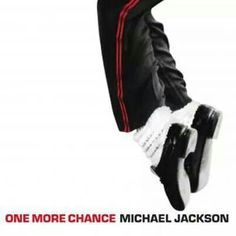 File:One More Chance (Michael Jackson song). Michael Jackson's Songs, Michael Jackson One, One More Chance, Jackson Family, Music Pictures, Give It To Me, Mj, King, Albums