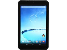 """Hisense Sero 8 - 8"""" Tablet with 1.4Ghz Quad Core CPU, 1GB System Memory, 16GB Storage (Up to 32GB with Micro SD Slot), Front + Rear Cameras, Wifi 802.11 b/g/n, Bluetooth 3.0, Android 4.4 Kit Kat http://zingxoom.com/d/cwHHJ7LW"""
