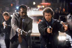 Danny Glover, Mel Gibson, 90s Movies, Good Movies, Movie Tv, Awesome Movies, Film D'action, Film Serie, Eric Clapton