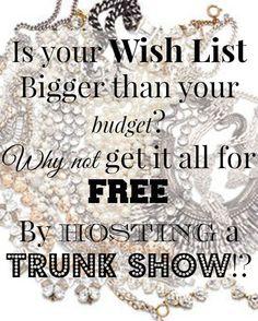 Ask me how!!!! www.stelladot.com/sites/shermir112