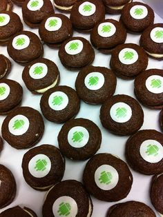 Whoopie pies Asus by A Cup of Cake