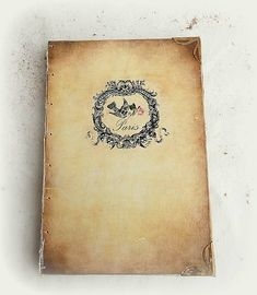 Vintage World Maps, Handmade, Paper, Hand Made, Handarbeit