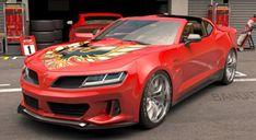 TransAm Depot -- Custom Cars, conversion - 6t9 Goat Pontiac 2015, 2016 GTO replica - Paul Sr. Orange County Choppers - Muscle Cars Judge Classic cars Trans Am GTO Trans Am Hurst Edition