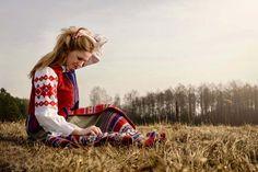 фатограф: Вольга Сініцына, Беларусь