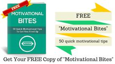 Motivational Bites free eBook from Jim Person. www.JimPerson.com