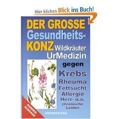 Encyclopaedia of wild herbs