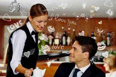 I 20 comandamenti della #ristorazione by #RistoDroidLite.com