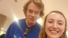 Game of Thrones actor Alfie Allen hilariously busts a fan for lying in her Instagram comments
