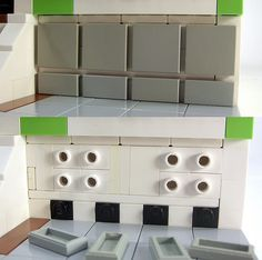 "2x2 tile ""brick"" method   Flickr - Photo Sharing!"