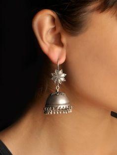 Floret Diva Earrings