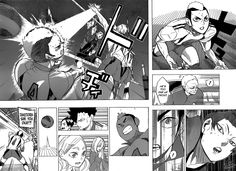 MangaHere Mobile