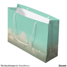 The Day Dreamer Large Gift Bag