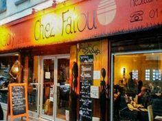 Yan Kady Chez Fatou - Restaurant - Montreuil