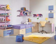 Ideias inspiradoras: como decorar um quarto infantil