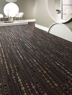 Seek Unique Tile, Bigelow Commercial Modular Carpet | Mohawk Group