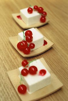 1000+ images about panna cotta and jellies on Pinterest | Panna cotta ...