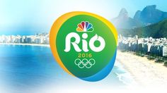 NBC Set to Begin Their Rio Olympics' Coverage Avalanche