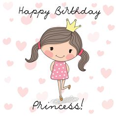Best birthday quotes happy birthday princess funny pics o. - Happy birthday images For Women Funny Birthday Wishes For Daughter, Birthday Girl Quotes, Birthday Card Sayings, Birthday Wishes Quotes, Happy Birthday Greetings, Birthday Messages, Girl Birthday, Happy Birthday Me, Quotes About Birthdays Wishes