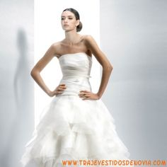 2063  Vestido de Novia
