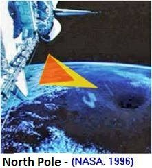 I.     Agartha - Inside the Hollow Earth; II.    USA Admiral Richard E. Byrd's Diary; III.   William Reed: 'Phantom of the Pole...